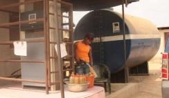 Kerosene Business