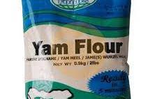 Yam Flour Production Business