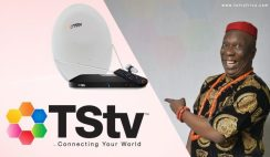 TStv Nigeria