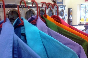 challenges of running a laundry business