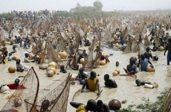 The Tourist attractions in Kebbi State
