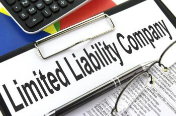registering a limited liability company