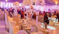 event centres in Nigeria to organize an event