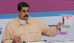 Venezuela Launching Their Own CryptoCurrency