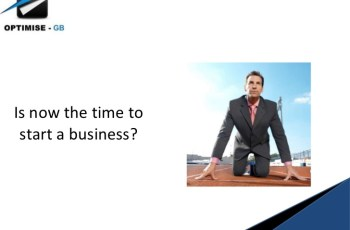 the right time for your business