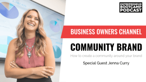 How to create a community around your brand