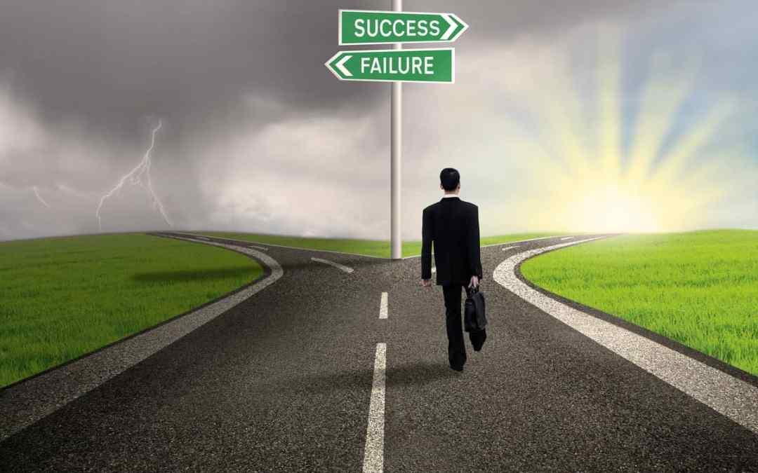 3 Mistakes Entrepreneurs Make in Their Journey