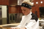 Chef Kristin Barone: A Fascinating Look Into Hell's Kitchen & Beyond