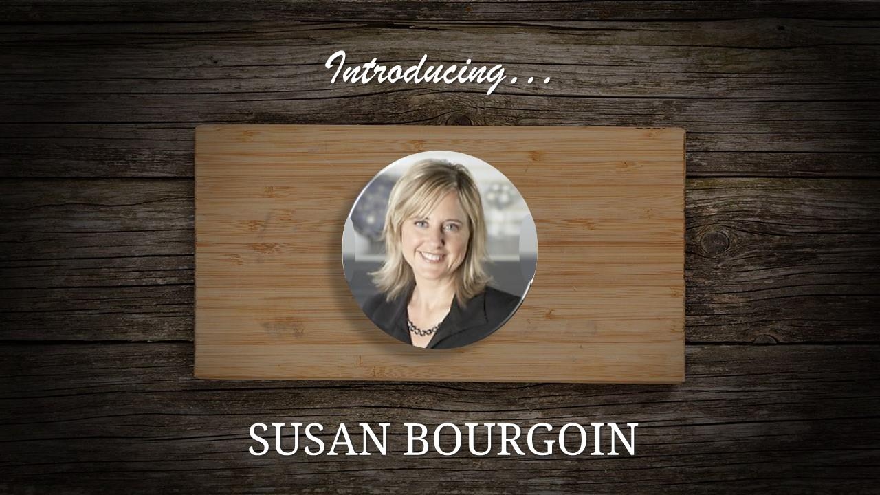 Susan Bourgoin