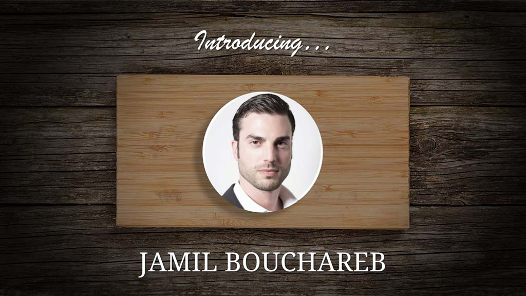 Jamil Bouchareb Feature Image