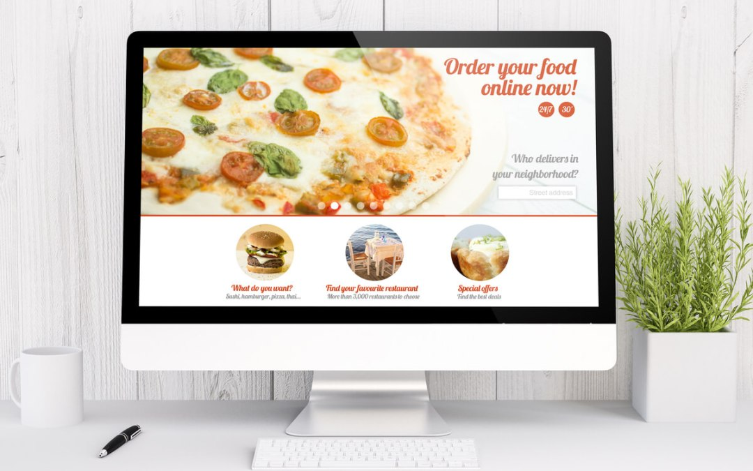 The Secret Recipe For A Great Restaurant Website