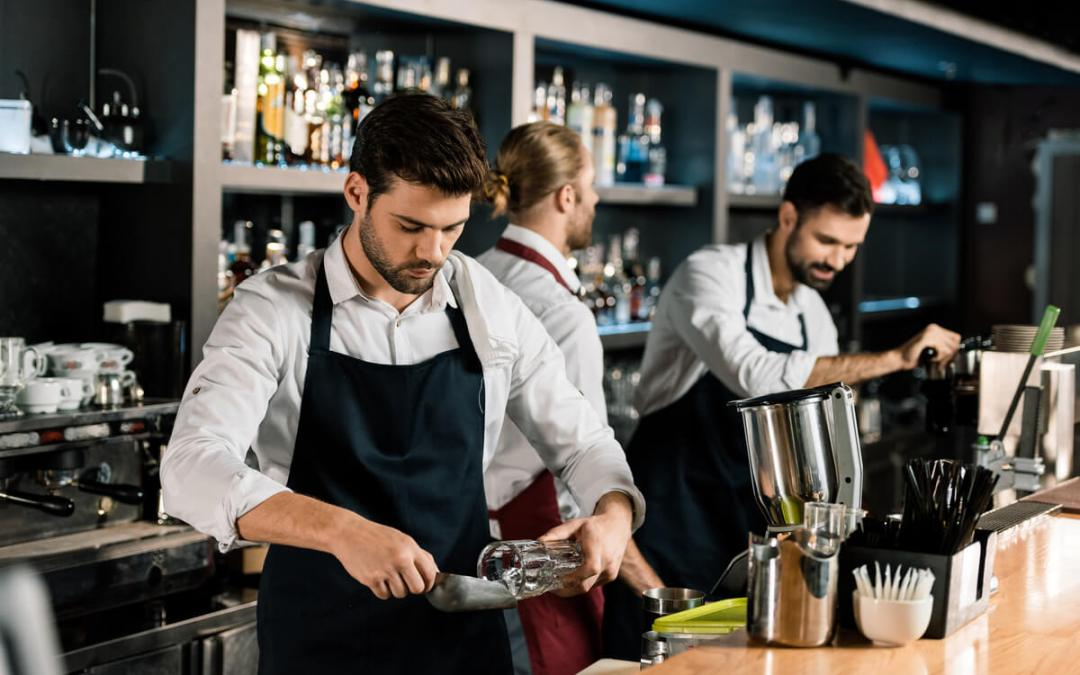 Hire the Right Staff for Your Restaurant