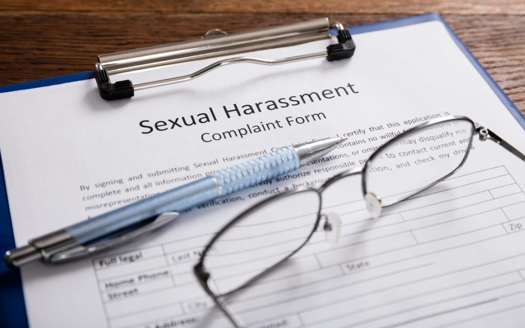 How Restaurants Can Prevent Sexual Harassment