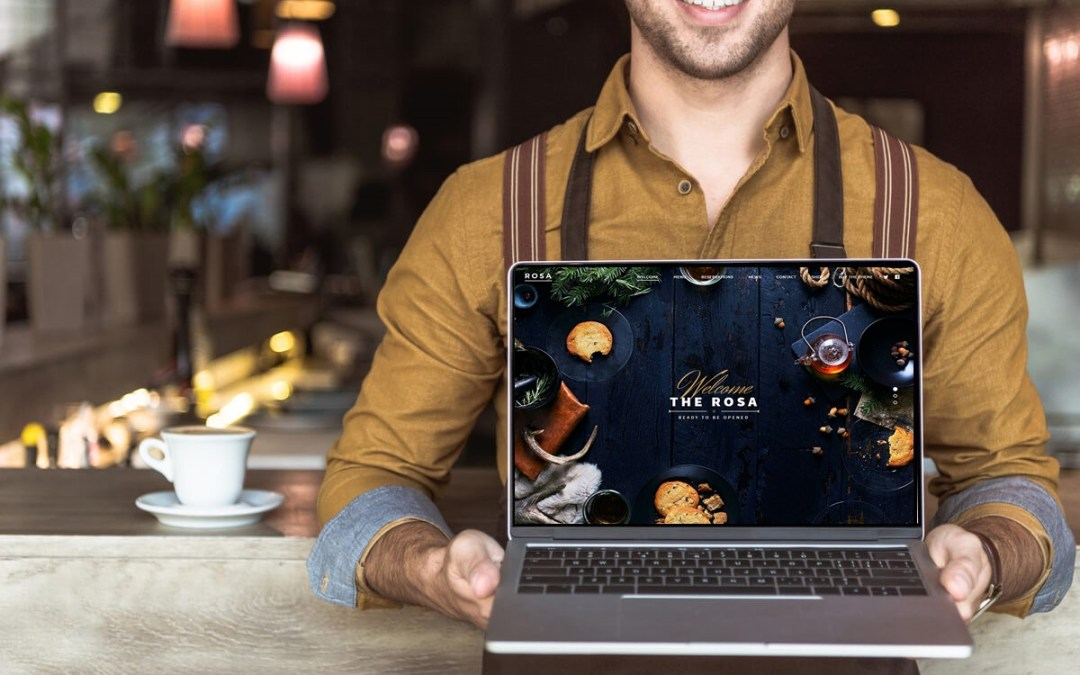 How Can A Functional Website Help Your Restaurant?