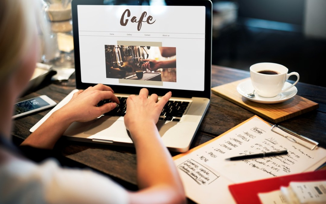 How To Save Time Writing Your Food Blog