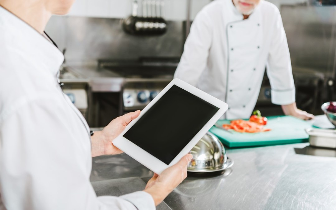 4 Reasons Digital Solutions Will Empower Your Food Business