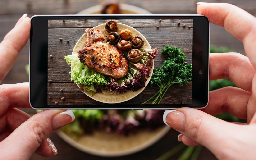 7 Instagram Tips For Restaurants