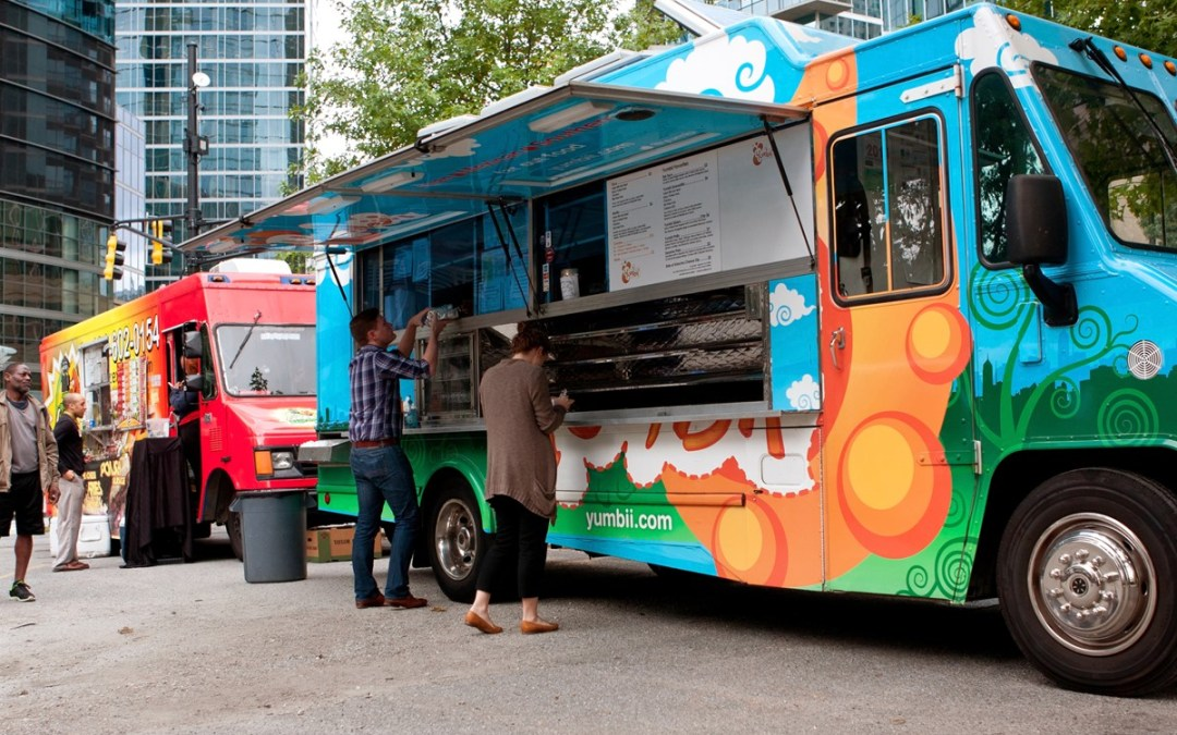 Considerations Before Launching a Food Truck