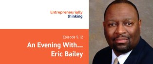 Episode 5.12 Banner with Eric Bailey