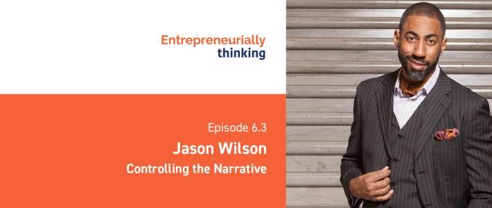 Jason Wilson Podcast Banner