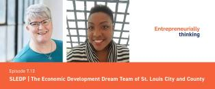 SLEDP | The Economic Development Dream Team of St. Louis City and County