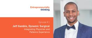 Jeff Gamble, Dynamic Surgical