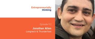 Jonathan Allen | Longneck & Thunderfoot