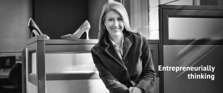 Claire Flowers | Durable, Comfortable, Stylish Shoes for Professional Women