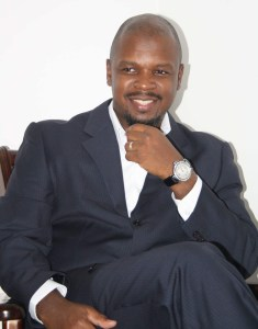 picture of Rashid Hill founder of L3 Coaching Solutions