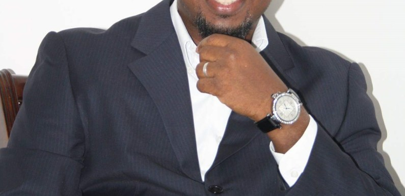 Entrepreneur of the Day 056 – Rashid Hill