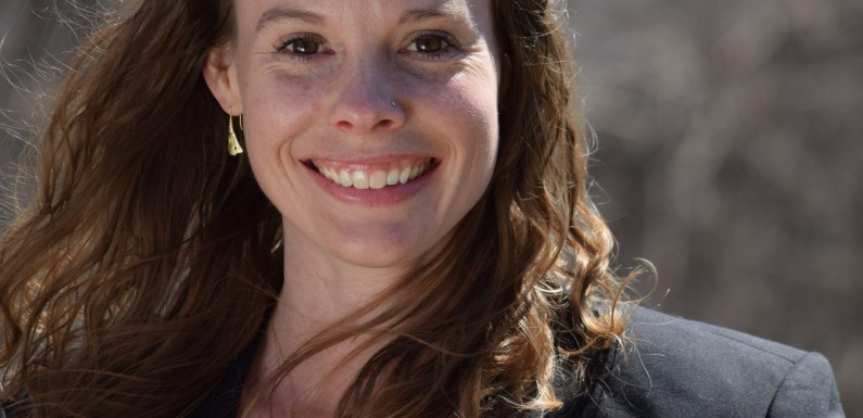 Entrepreneur of the Day 039 – Tori Hallowell