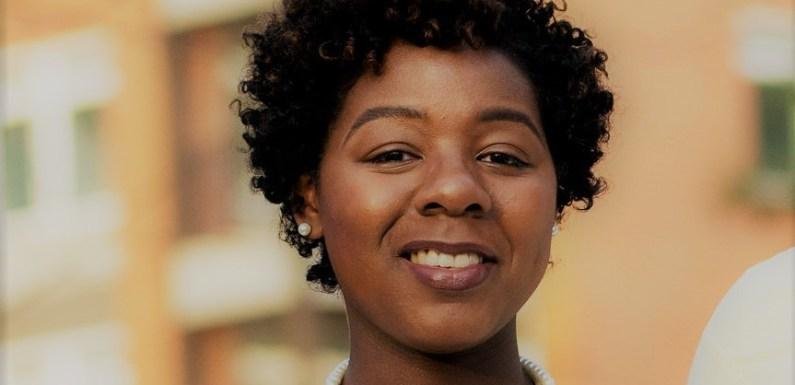Entrepreneur of the Day 025 – Amber Richardson-Booker