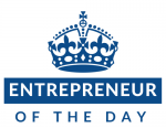 Entrepreneur of the Day