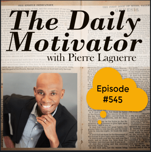 Cultivating Faith in Your Heart - Episode 545