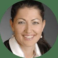 Dozentin Esther-Christina Picciati
