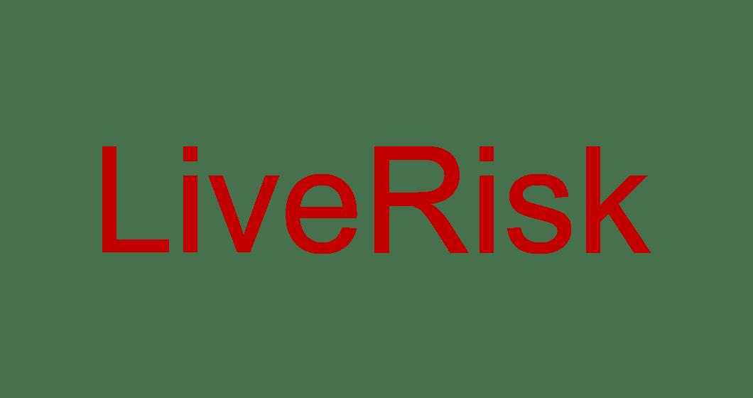 LiveRisk