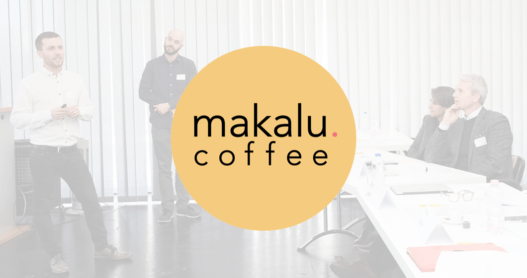 makalu.coffee