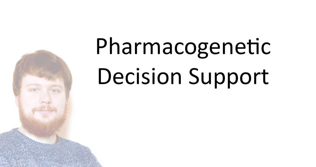 Pharmacogenetic Decision Support