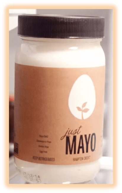 """Unilever, maker of Hellman's, sued Hampton Creek for false advertising and unfair competition over its egg-free """"Just Mayo"""" product."""