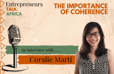 The Importance of Coherence – With Coralie Marti