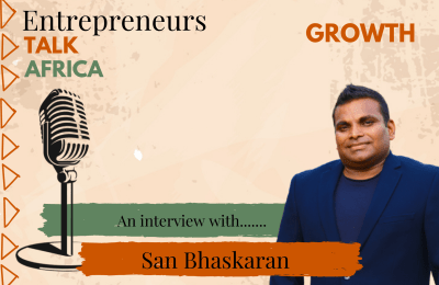 Scaling and Growth – With San Bhaskaran