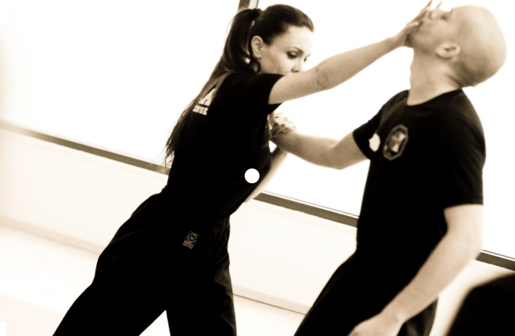 Self Defense pas cher Paris 11 eme