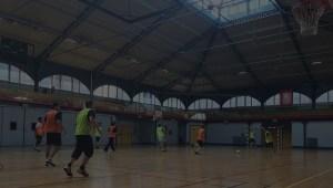 Futsal AllSessions