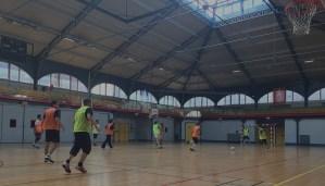 Futsal avec AllSessions