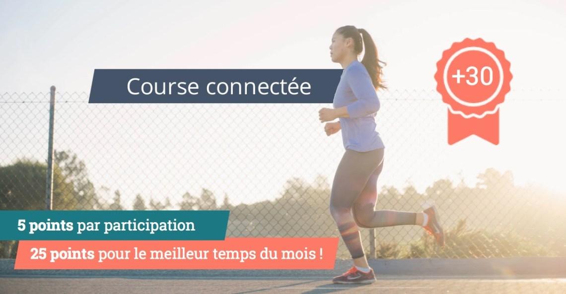 course connectee