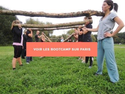 BootCamp en entreprise sur Paris
