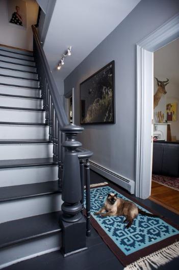 Entreprise Voisin Quelle Peinture Bois Pour Mon Escalier En Chene Entreprise Voisin