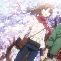 Recomendaciones: Anime Género Josei