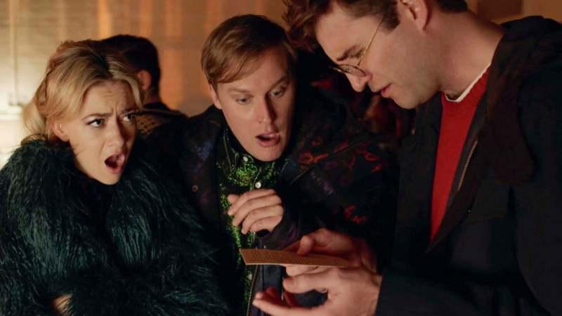 Quarta temporada de 'Search Party' estreia em abril pela Warner Channel