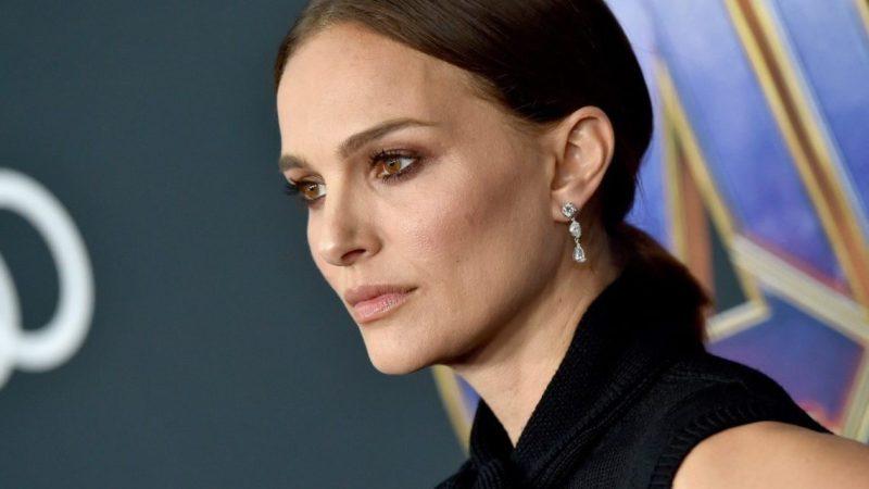 Natalie Portman será protagonista de filme da HBO